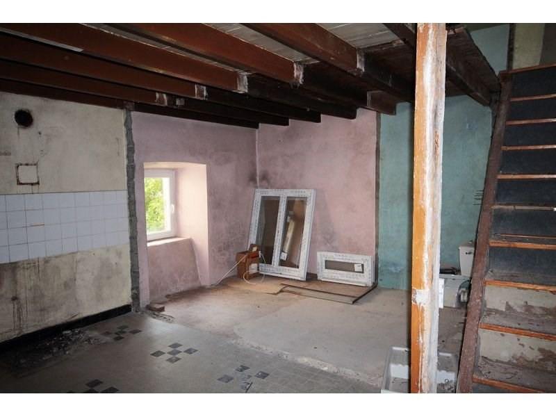 Sale house / villa Freycenet la cuche 28000€ - Picture 7