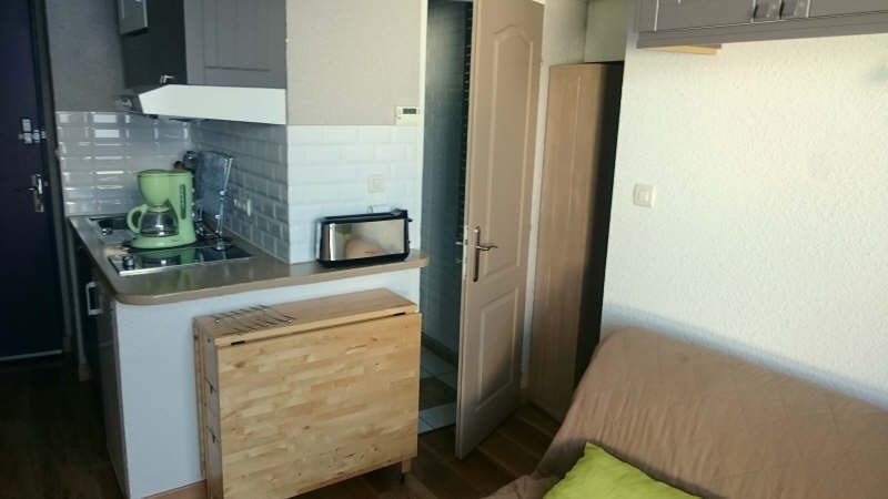 Sale apartment Aragnouet piau engaly 44000€ - Picture 1