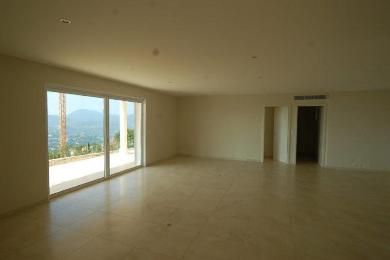 Престижная продажа дом Mandelieu-la-napoule 1600000€ - Фото 4