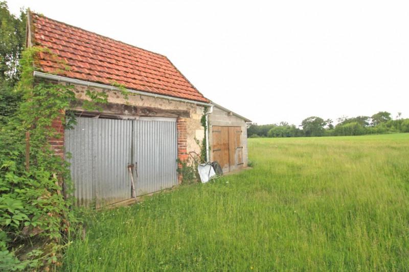Sale house / villa La chartre sur le loir 65600€ - Picture 5