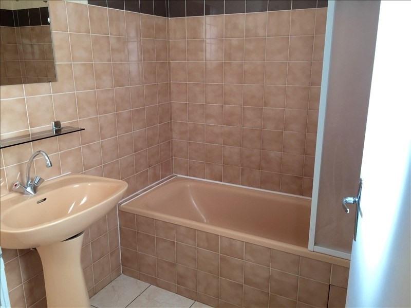 Rental apartment Janze 405€ CC - Picture 4