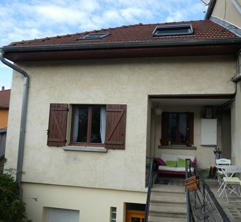Vente appartement Bourgoin jallieu 179 500€ - Photo 13