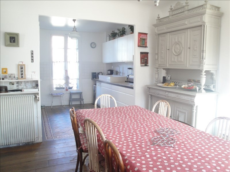 Vente maison / villa La garenne colombes 835 000€ - Photo 2
