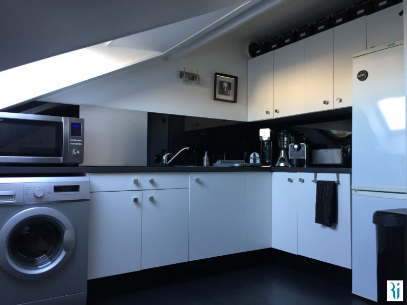 Vente appartement Rouen 129 500€ - Photo 4