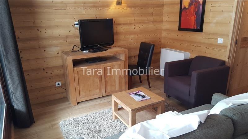 Sale apartment Vallorcine 226800€ - Picture 1