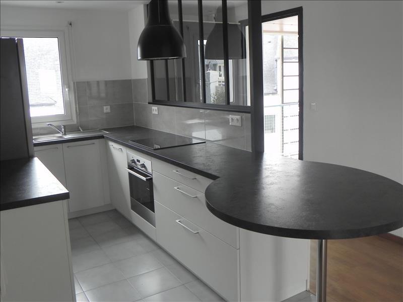 Sale apartment Perros guirec 383505€ - Picture 4
