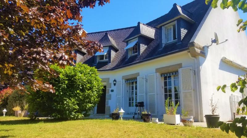 Maison Melgven, 5 chambres, sous-sol et 1099m² de terrain