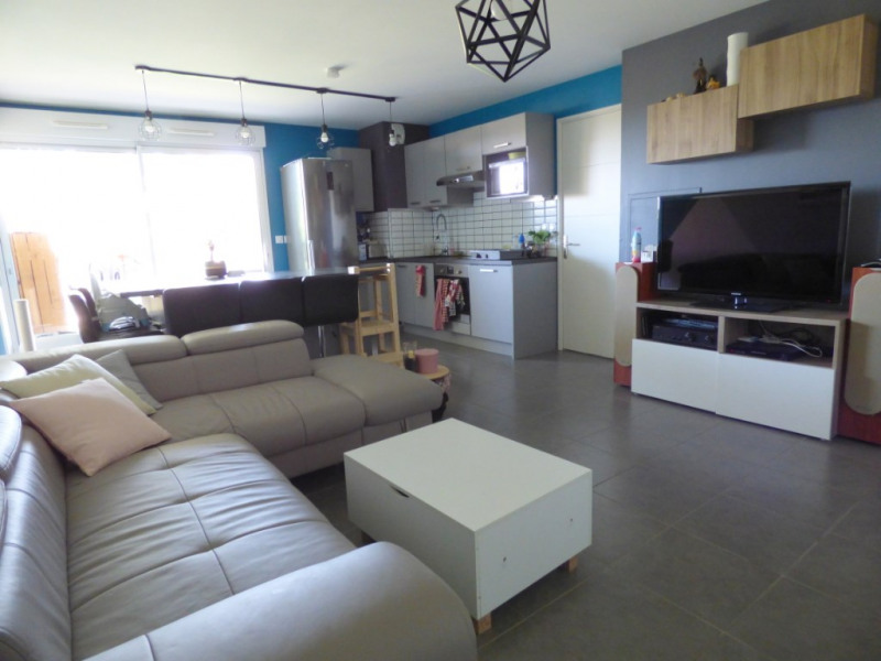 Sale apartment Luynes 286900€ - Picture 1