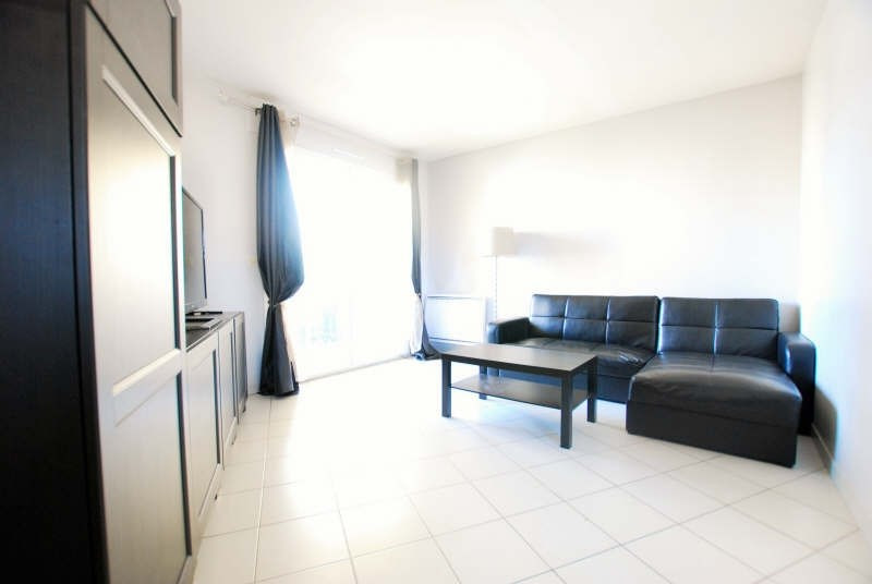 Sale apartment Bezons 155 000€ - Picture 1