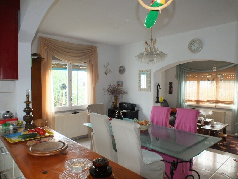 Vacation rental house / villa Roses 1056€ - Picture 24