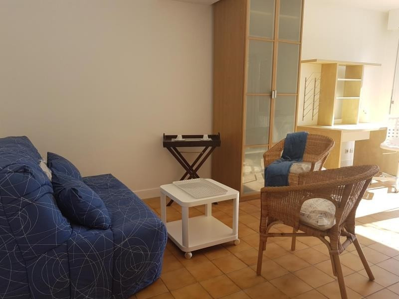 Rental apartment Epinay sur orge 600€ CC - Picture 2