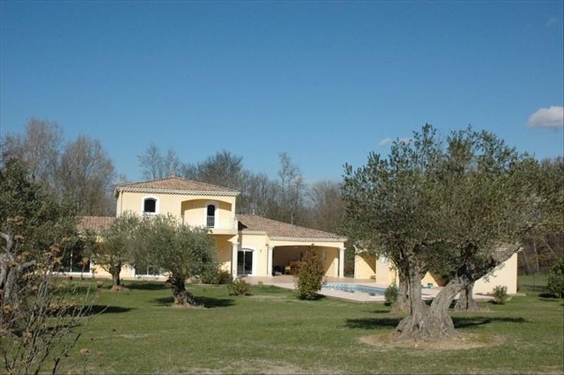 Vente de prestige maison / villa Montelimar 850000€ - Photo 4