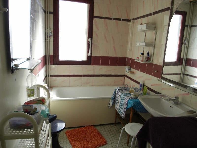 Vente appartement Nanterre 278000€ - Photo 4
