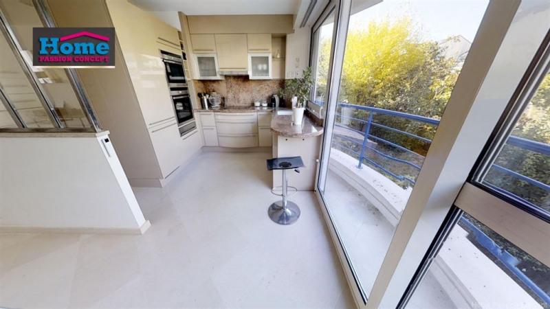Sale house / villa Suresnes 1190000€ - Picture 3