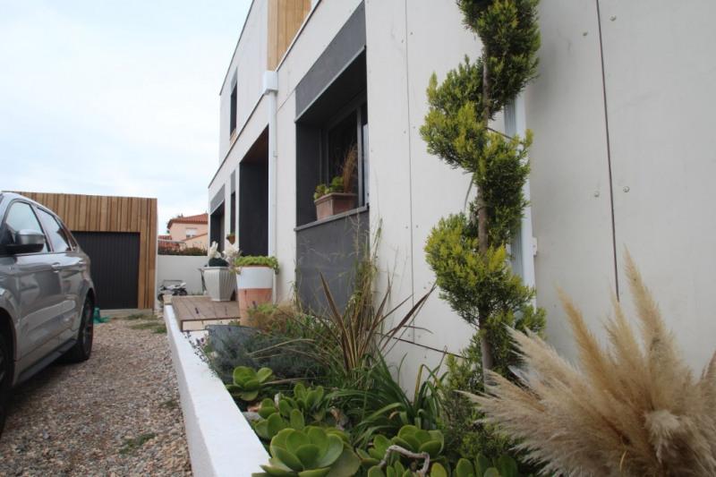 Vente maison / villa Villeneuve de la raho 395000€ - Photo 10