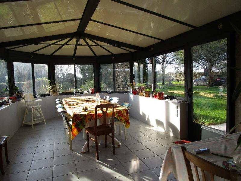Sale house / villa Azay le brule 218900€ - Picture 5