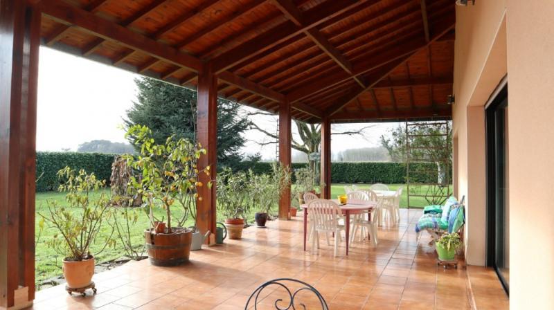 Vente maison / villa Saugnac et cambran 400000€ - Photo 2
