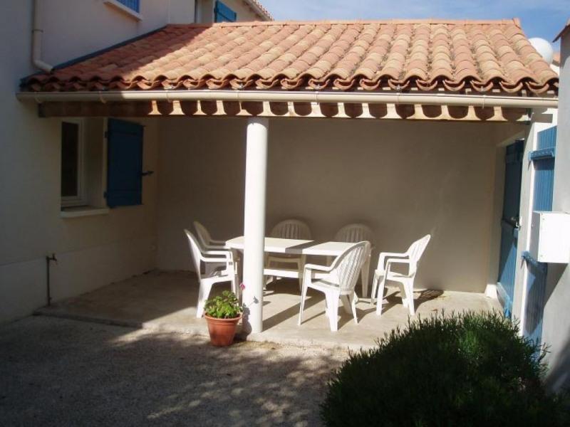 Vente maison / villa La palmyre 362250€ - Photo 7