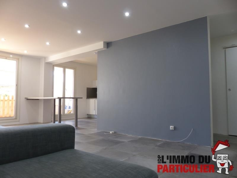 Vente appartement Vitrolles 199 000€ - Photo 3