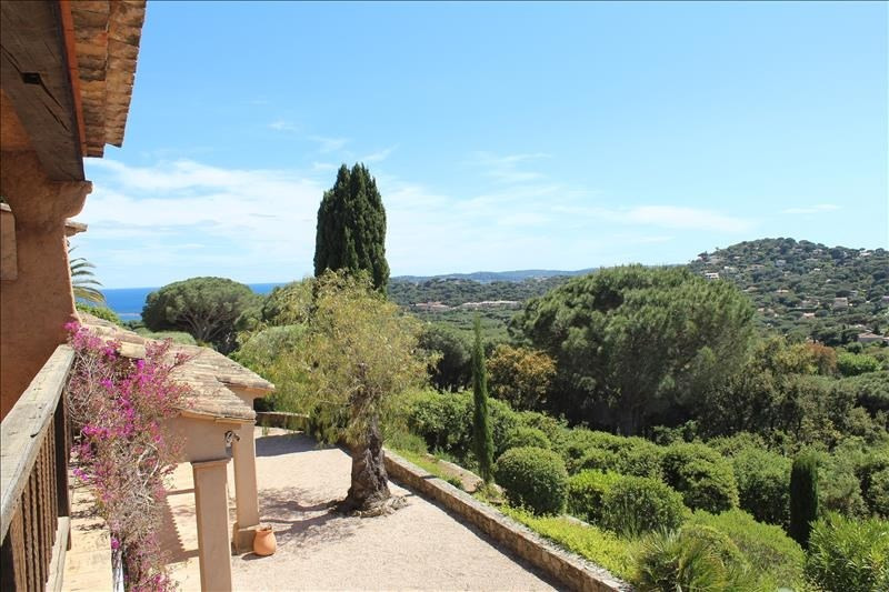 Deluxe sale house / villa Sainte maxime 1 260 000€ - Picture 10
