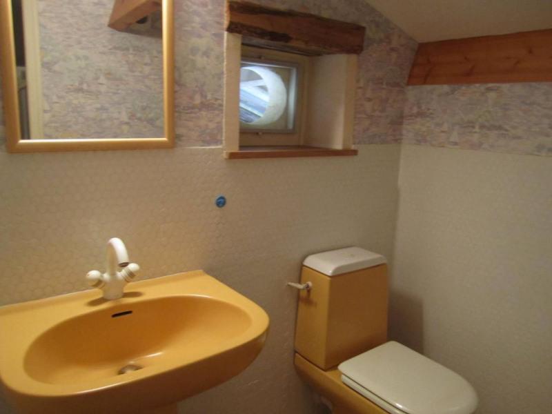 Vente maison / villa Barbezieux-saint-hilaire 275600€ - Photo 11