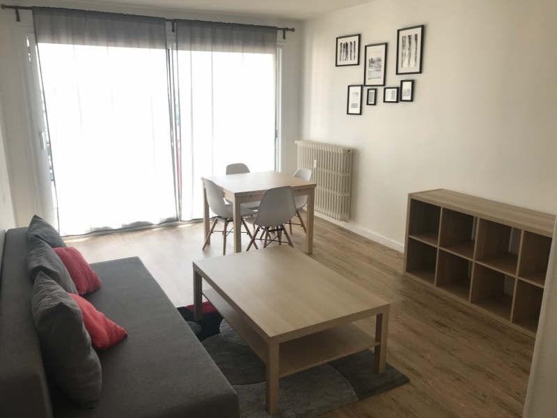 Rental apartment Herouville st clair 730€ CC - Picture 2