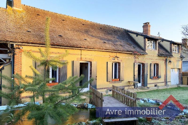 Vente maison / villa Courteilles 222000€ - Photo 9