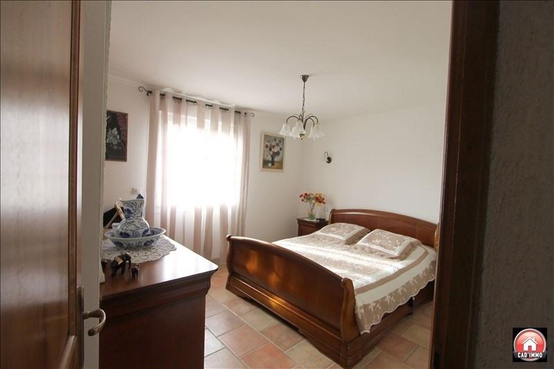 Vente maison / villa St jean d eyraud 318000€ - Photo 4