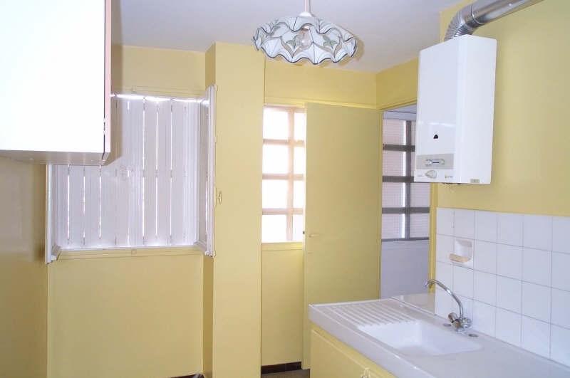 Affitto appartamento Toulon 681€ CC - Fotografia 8