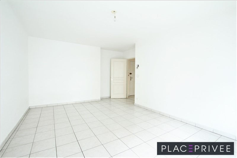 Vente appartement Nancy 109 000€ - Photo 1