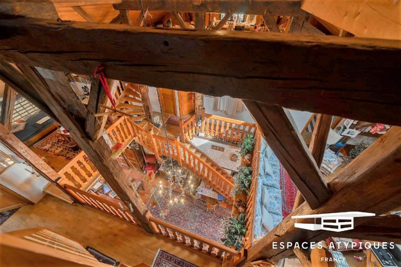 Vente de prestige maison / villa Lucinges 2350000€ - Photo 3