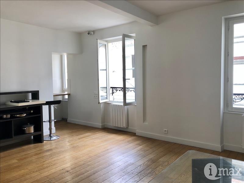 Vente appartement Paris 11ème 345000€ - Photo 1