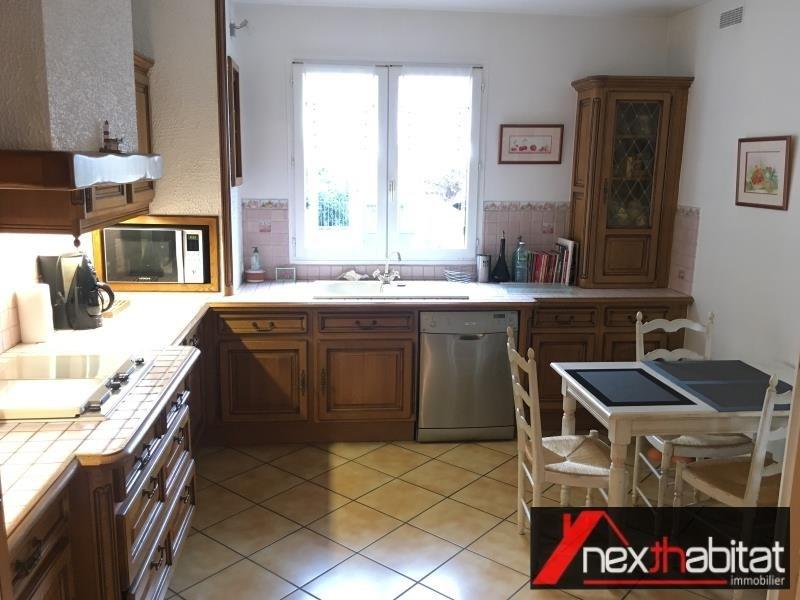 Vente maison / villa Livry gargan 483000€ - Photo 3