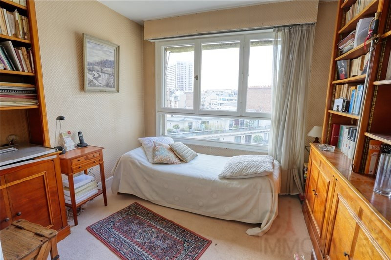 Vente appartement Paris 15ème 775 000€ - Photo 5