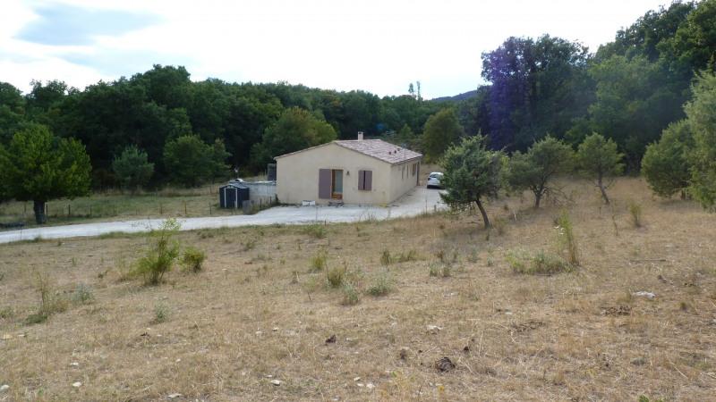 Vente maison / villa Saint-remèze 242000€ - Photo 1