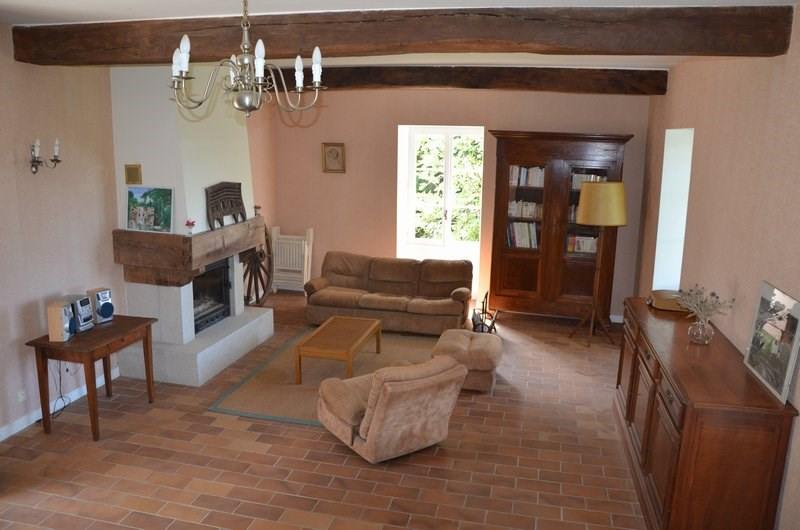 Sale house / villa Hauterives 299000€ - Picture 4
