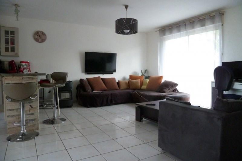 Revenda casa Cire d'aunis 227900€ - Fotografia 3