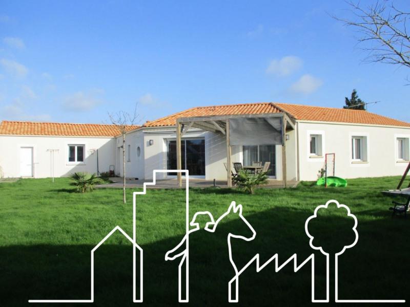 Pavillon plain-pied de 133 m²
