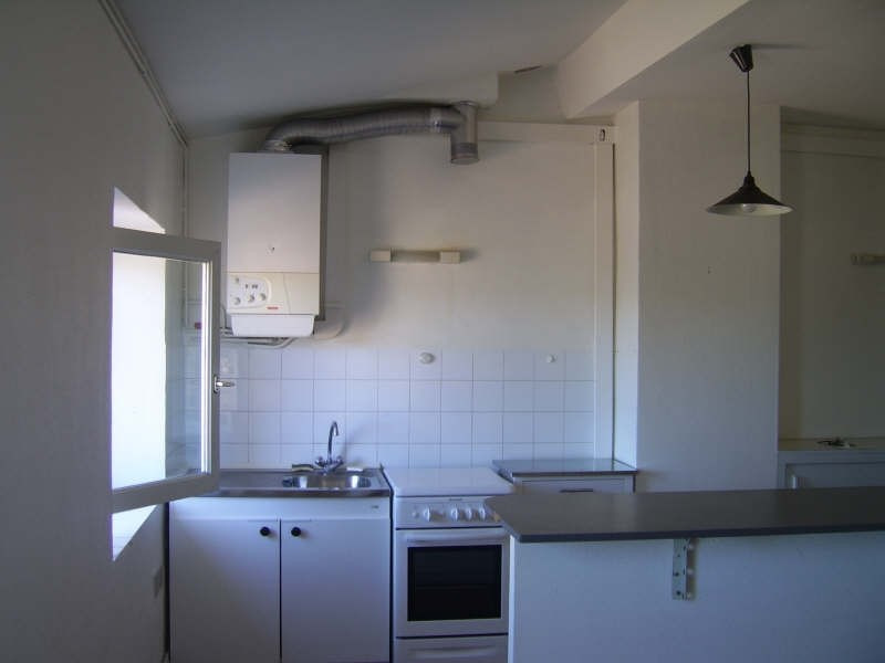 Vente appartement Nimes 85 000€ - Photo 7
