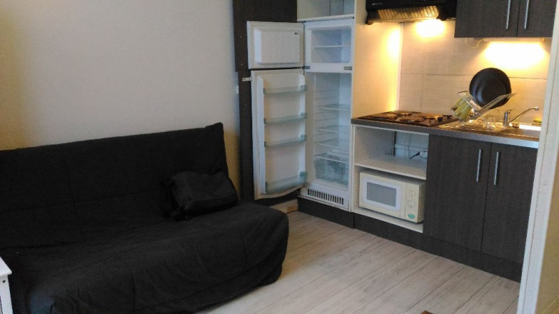 Location appartement Nice 470€ CC - Photo 2