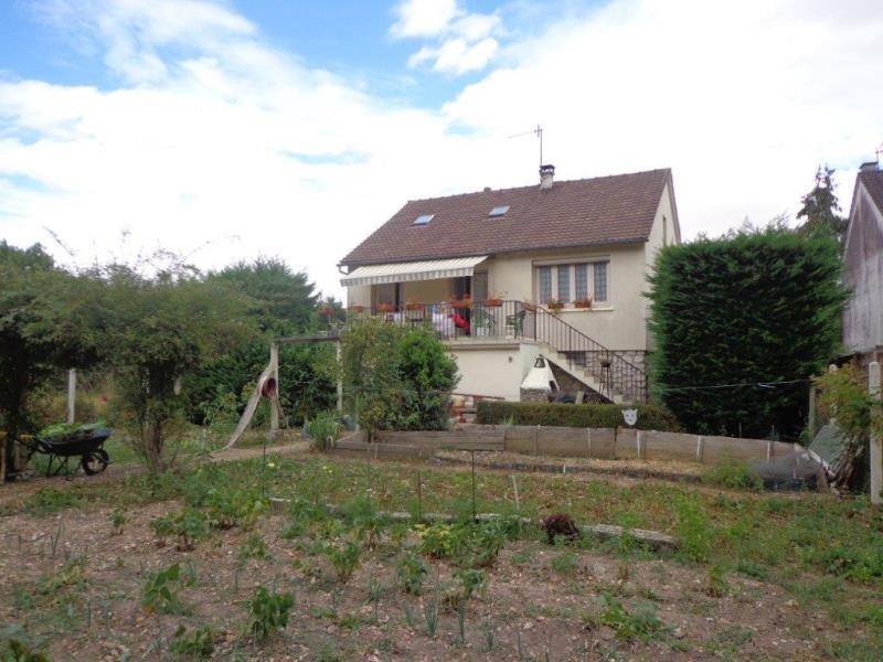 Verkoop  huis Nogent le roi 181900€ - Foto 2