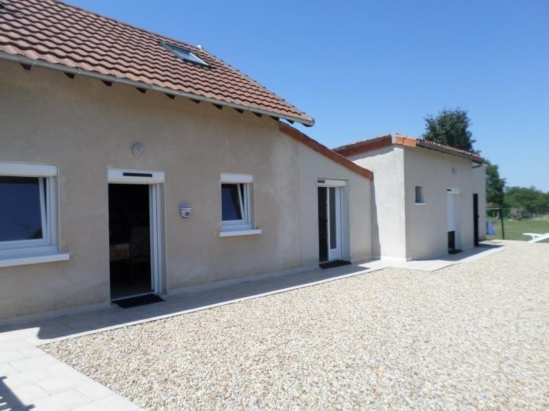 Vente maison / villa Chapelle viviers 147500€ - Photo 7