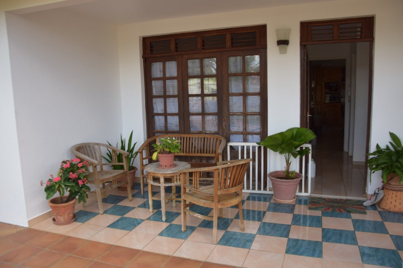 Deluxe sale house / villa Riviere salee 650 000€ - Picture 2