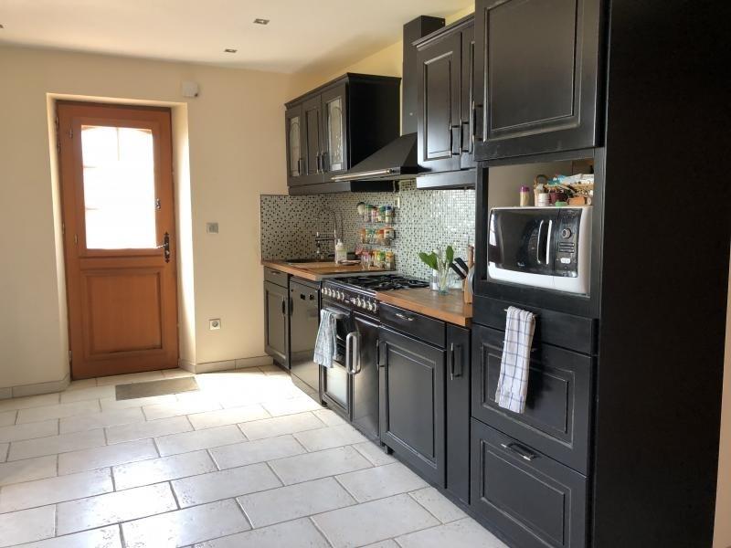 Sale house / villa Sainville 239000€ - Picture 5