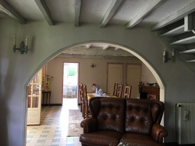 Sale house / villa Affringues 228800€ - Picture 4