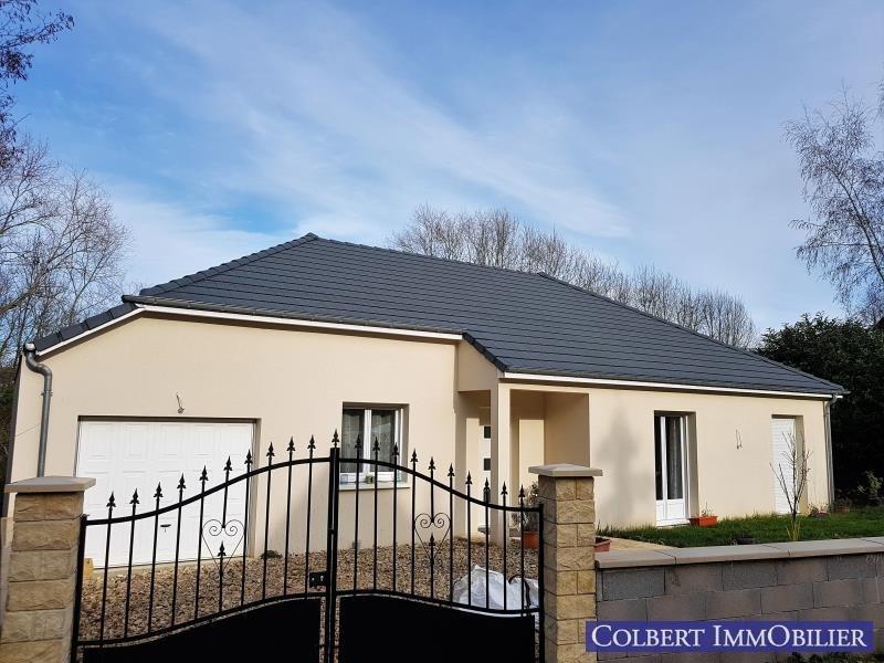 Verkoop  huis Quenne 188900€ - Foto 1