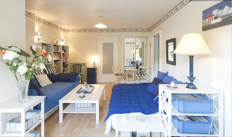 Vente appartement St jean de luz 162000€ - Photo 1
