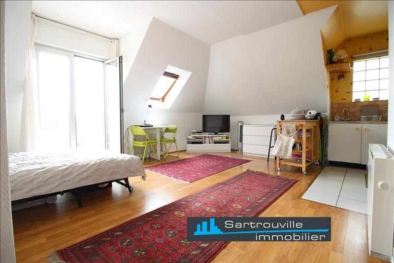 Sale apartment Sartrouville 174 000€ - Picture 1