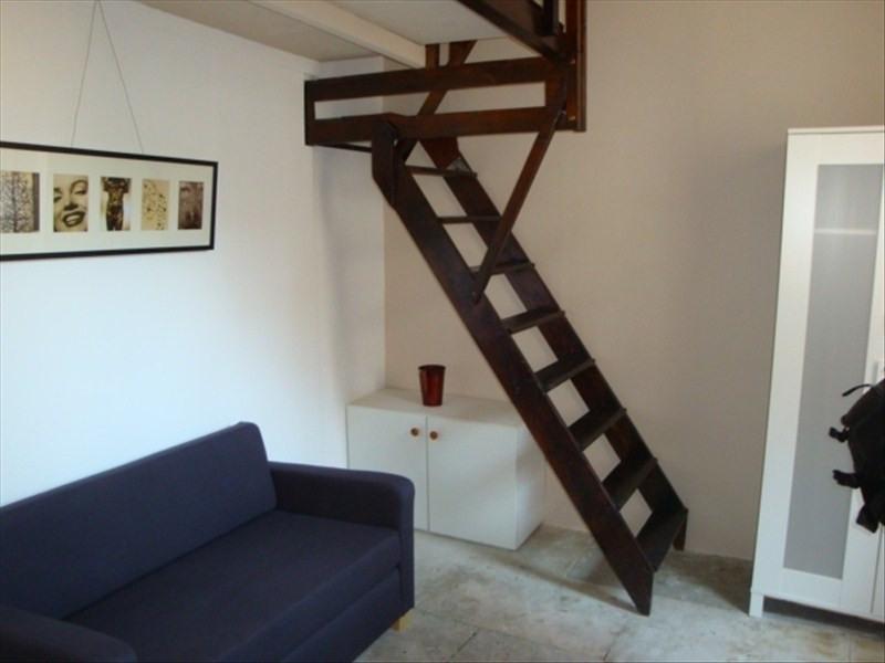 Alquiler  apartamento Montpellier 392€ CC - Fotografía 2