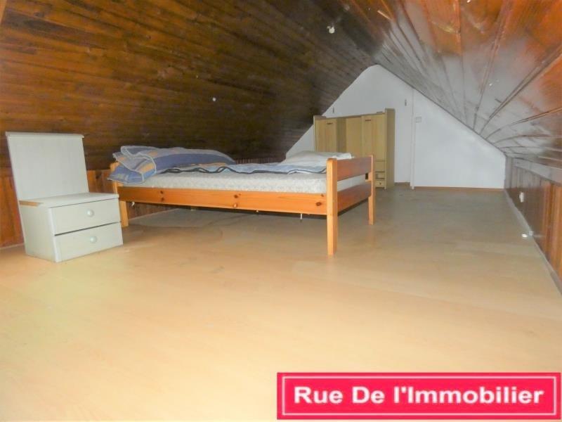 Sale apartment Saverne 47000€ - Picture 4